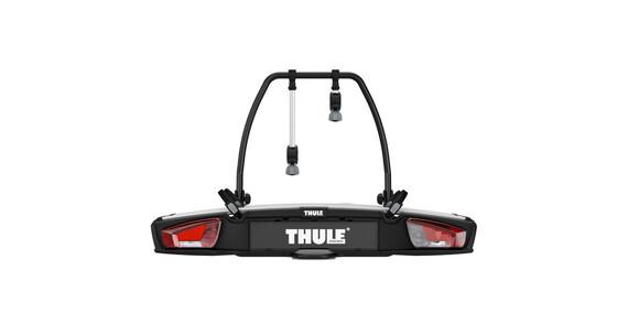 Thule VeloSpace 917 Cykelhållare för baklucka/dragkrok svart